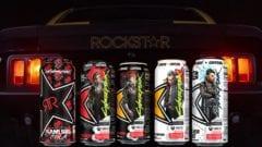 Cyberpunk 2077 Rockstar Energy Mustang Gewinncode