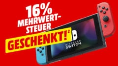 Nintendo Switch Media Markt Angebot Tiefpreis