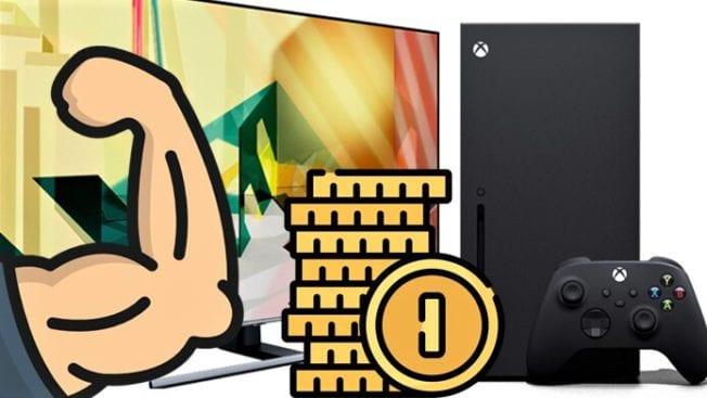 Xbox Series X/S - die 10 besten und günstigsten Fernseher - TV-Kaufberatung