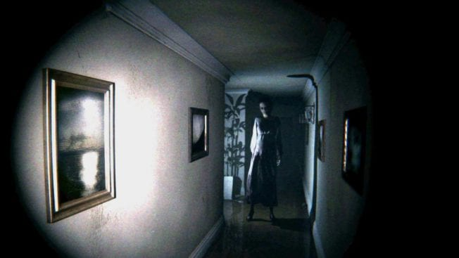 P.T. Silent Hill Playable Teaser PS5 PlayStation 5