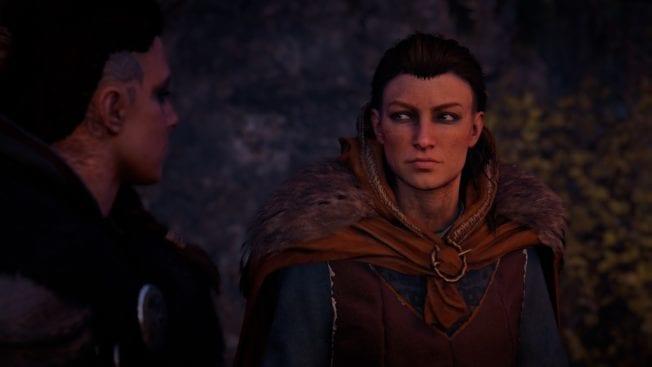Soma aus Assassins Creed Valhalla