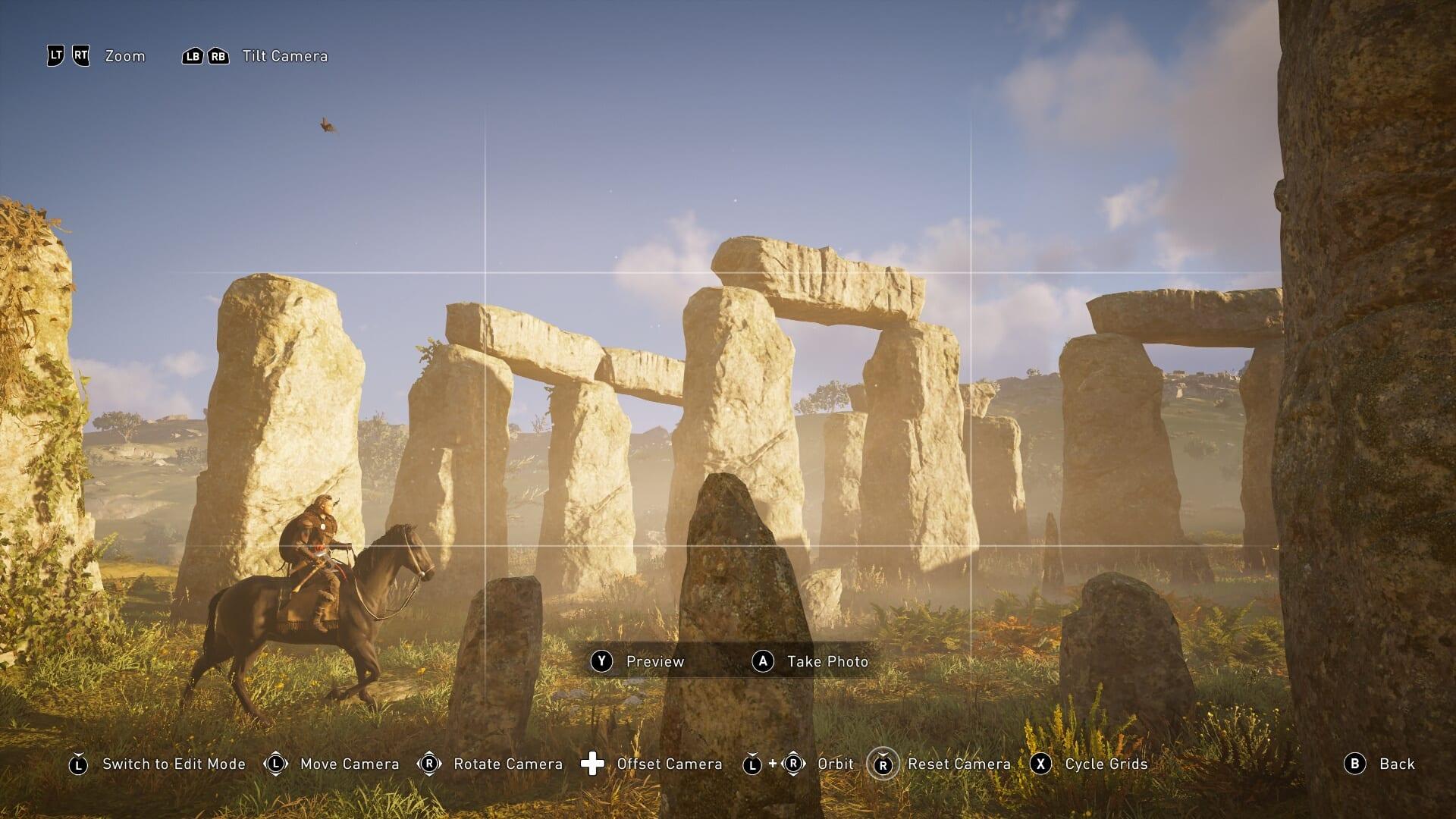 Assassin's Creed Valhalla Foto