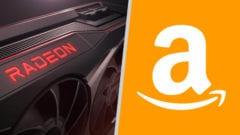 AMD Radeon RX 6000er-Serie Amazon