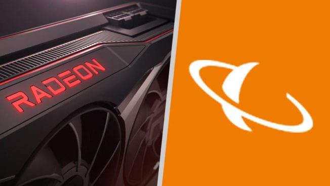 AMD Radeon RX 6000er-Serie Saturn