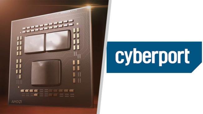 AMD Ryzen 5000 - Cyberport vorbestellen