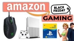 Amazon Black Friday Woche Angebote PS PLus