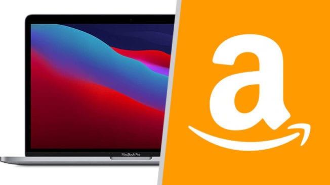 Apple Mac Book Pro M1
