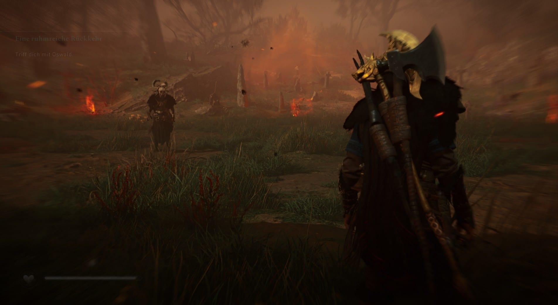 Assassins Creed Valhalla, Töchter Lerions, Guide, Lösung