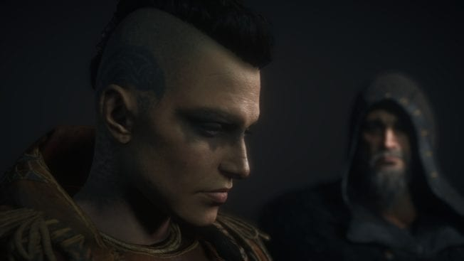 Assassins Creed Valhalla Guide: Alle Blutsteine und alle Tränensteine