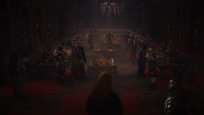 Assassins Creed Valhalla, Konsequenzen