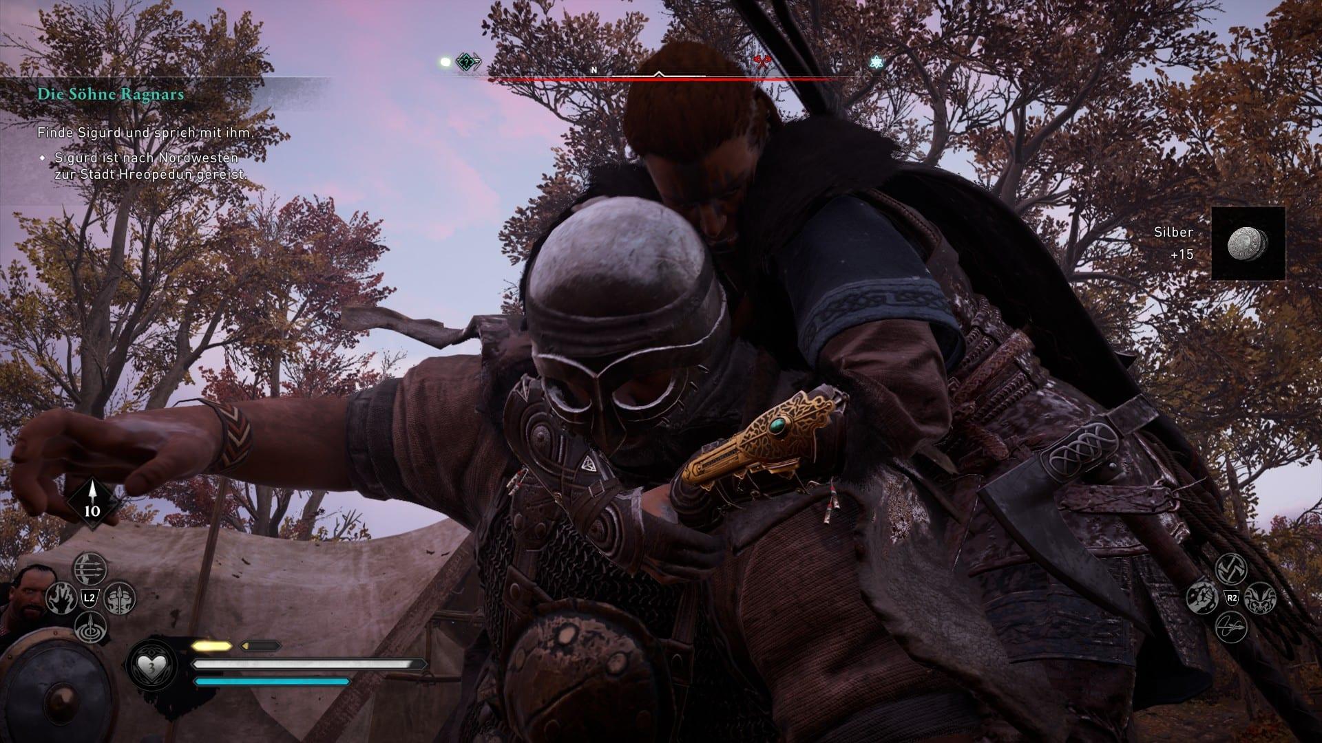 Assassin's Creed® Valhalla2020 - Bilder, Test, Fazit, Wertung