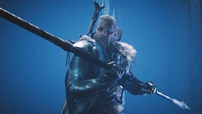 Assassin's Creed Valhalla: Guide für Odins Waffe Gungnir - Lösung
