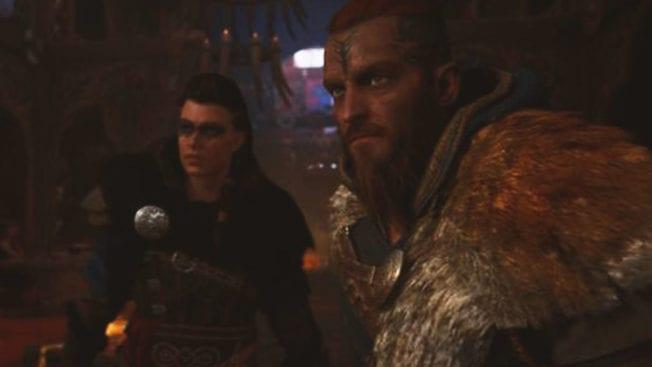 Assassins Creed Valhalla - Guide Lösung Sigurd Strikes