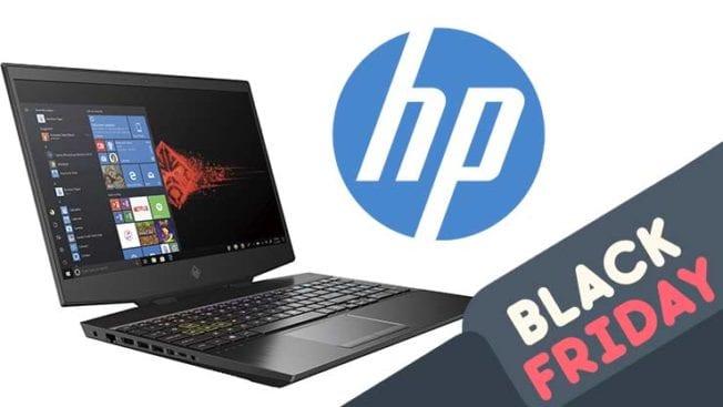 Black Weeks HP Store