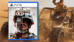 Call of Duty Black Ops Cold War kaufen