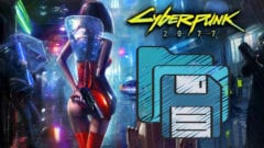 Cyberpunk 2077 Cross-Save-Funktion erklärt