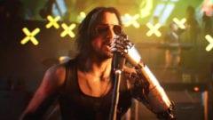 Cyberpunk 2077 - Johnny Silverhand ein spielbarer Charakter
