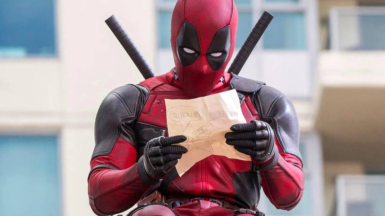 Deadpool 3 Drehbuchautoren