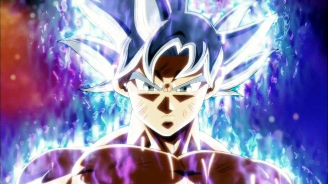 Dragon Ball Super-Manga Kapitel 66 - Oob