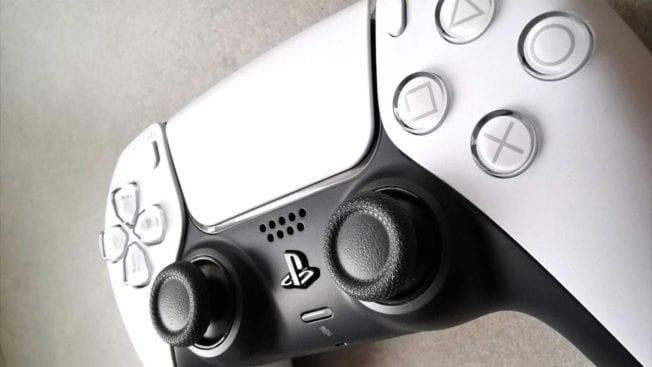 DualSense-Controller PS5