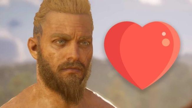 Assassin's Creed Valahalla - Romanzen