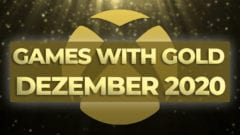 Games With Gold im Dezember 2020 - alle Spiele, volle Liste