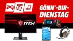 Gönn-dir-Dienstag MediaMarkt