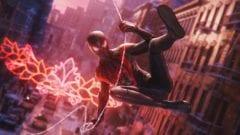 Spider-Man: Miles Morales - PS5