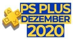 PS Plus - Dezember 2020