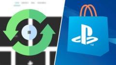 PS Store Update November 2020
