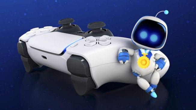 PS5 Astro's Playroom - Test-Wertungen und Fazit positiv!