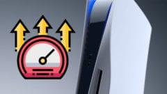 PS5 Performance FPS steigern verbessern