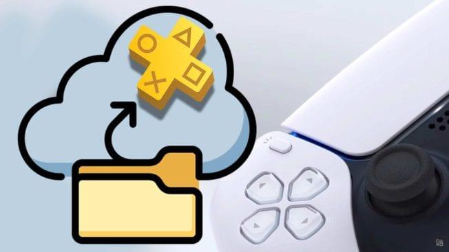 PS5 Savegames
