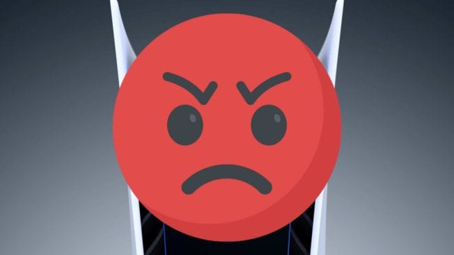 PS5 Preorder-Debakel