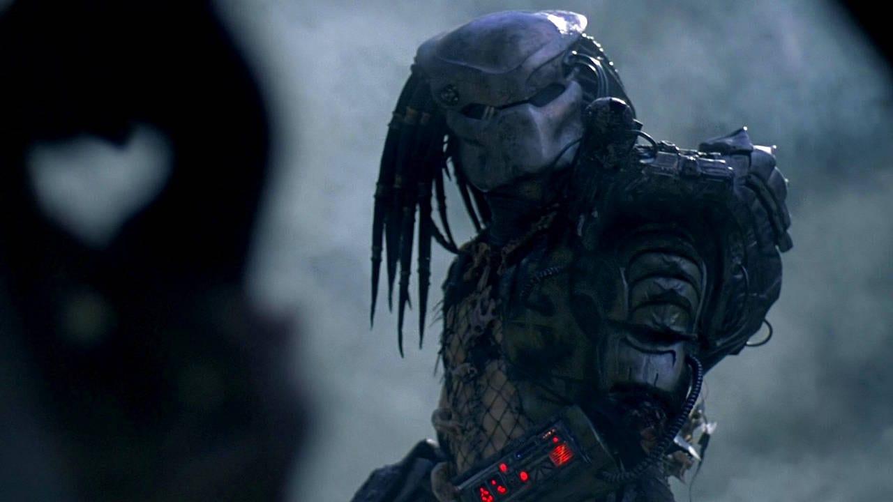 Predator - Neuer Kinofilm