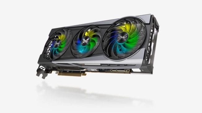 Saphire Radeon RX 6800 XT