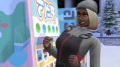 Die Sims 4 Update November Neu