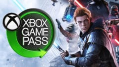 Star Wars Jedi Fallen Order - Xbox Game Pass