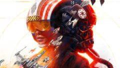 Star Wars Squadrons Neue Inhalte - Beitragsbild