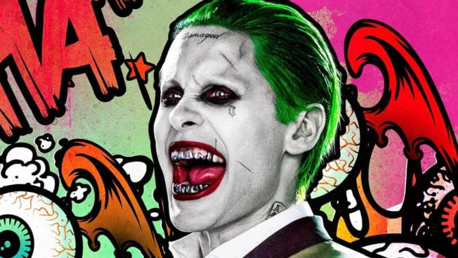 Justice League Snyder - Neuer Joker-Look