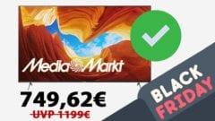 HDMI 2.1 TVs- Angebot