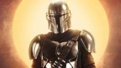 The Mandalorian Staffel 2 - Dark Troopers