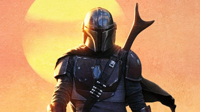 The Mandalorian Staffel 2 - Experimente