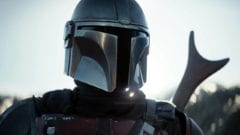 The Mandalorian Staffel 2 - Helm