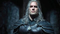 The Witcher Staffel 2 pausiert