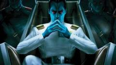 Wer ist Großadmiral Thrawn