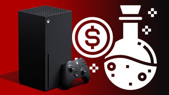 Xbox Series X im Test - PlayCentral