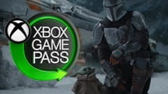 Xbox Game Pass meets The Mandalorian und The Child alias Baby Yoda