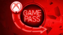 Xbox Game Pass rote Farbe