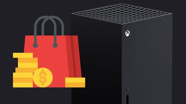 Xbox Series X kaufen online